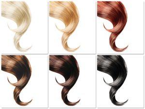 crema nutriente per capelli secchi