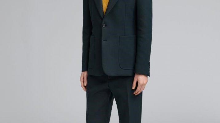 giacche eleganti da uomo Fay